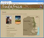 sito web sudafrica