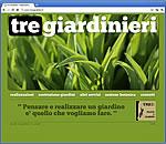 sito tre giardinieri
