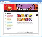 sito web giomatita